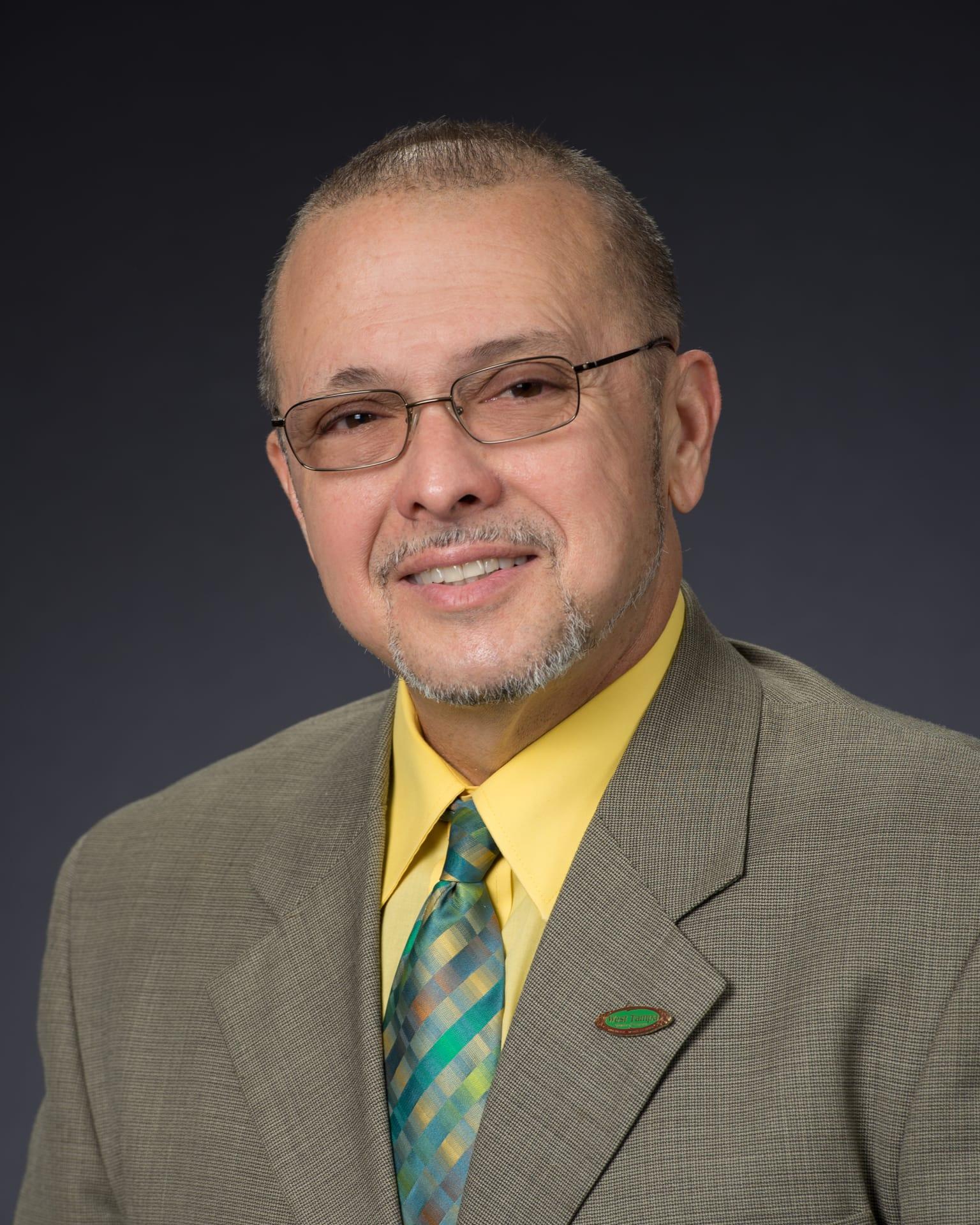 Juan V. Santallana Sr. - A & A's Cleaners, Inc.