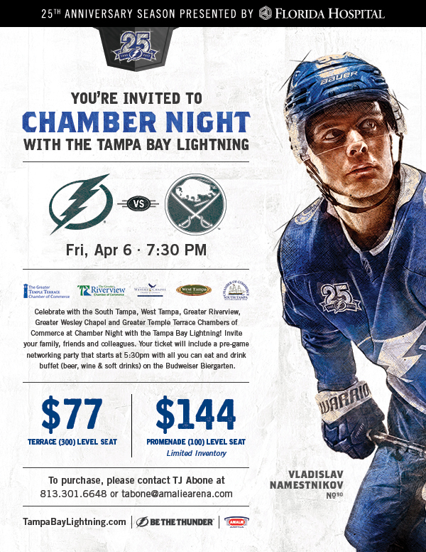 Chamber Night with the Lightning