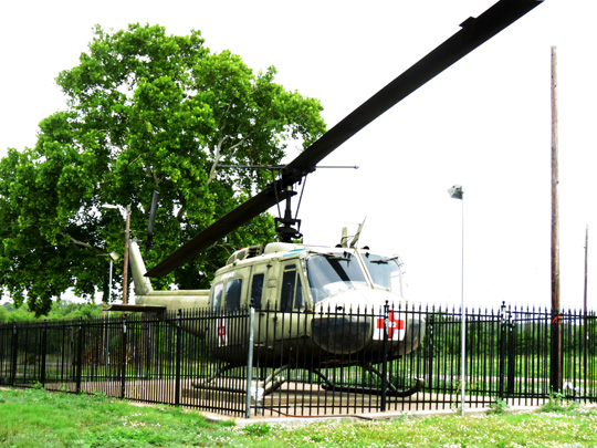 VFW Helicopter