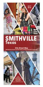 Smithville Map