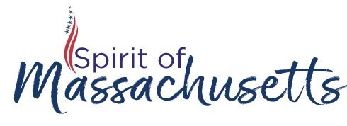 The Spirit of Massachusetts Logo
