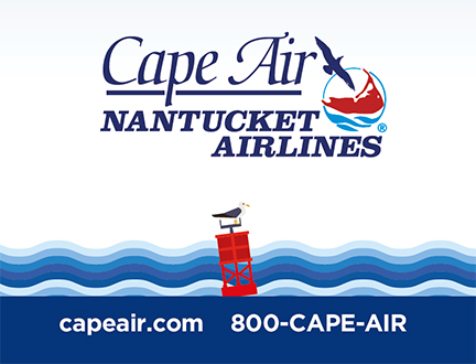 Cape Air, Nantucket Airlines