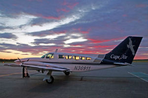 Cape Air ACK