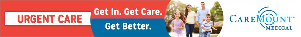 Caremount Medical Urgent Care