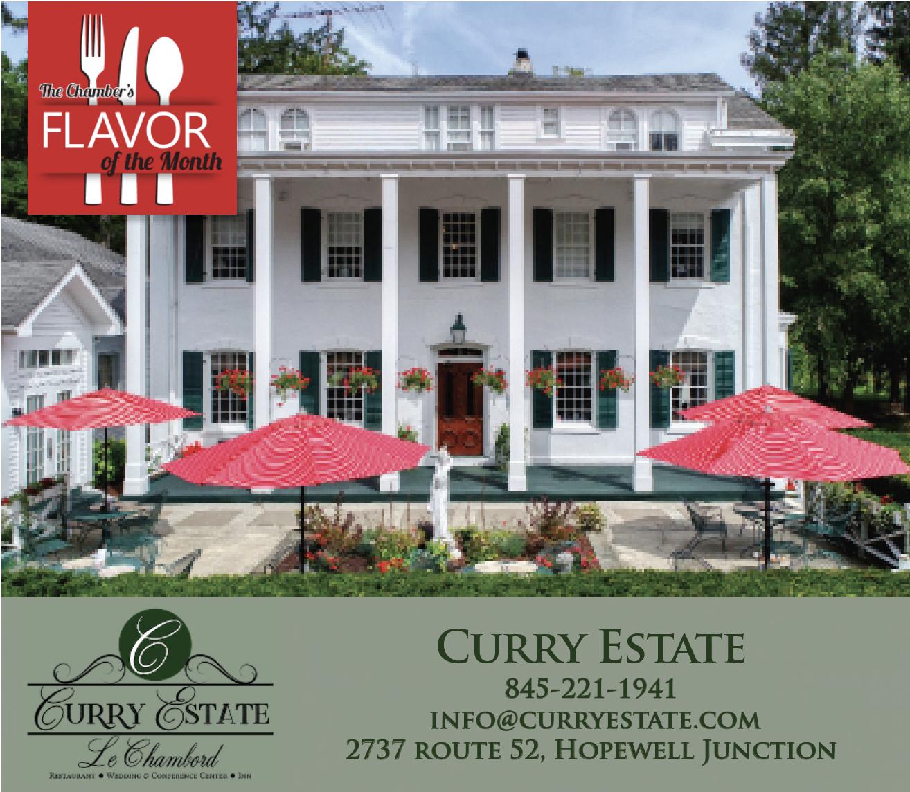 Curry Estate