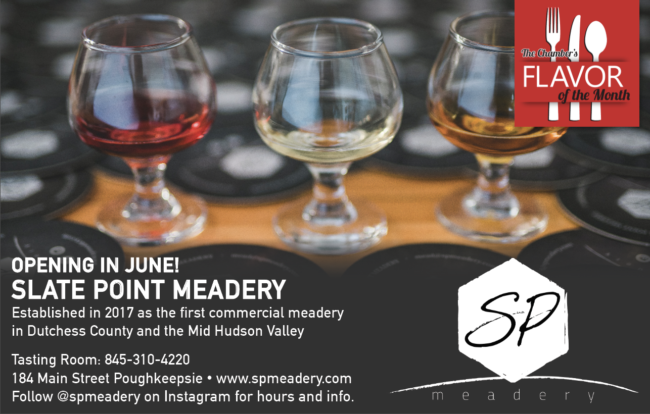 Slate Point Meadery
