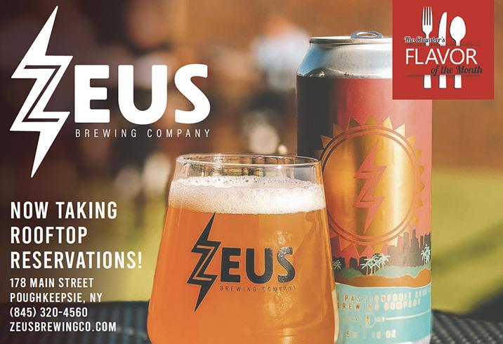 Zeus Brewing