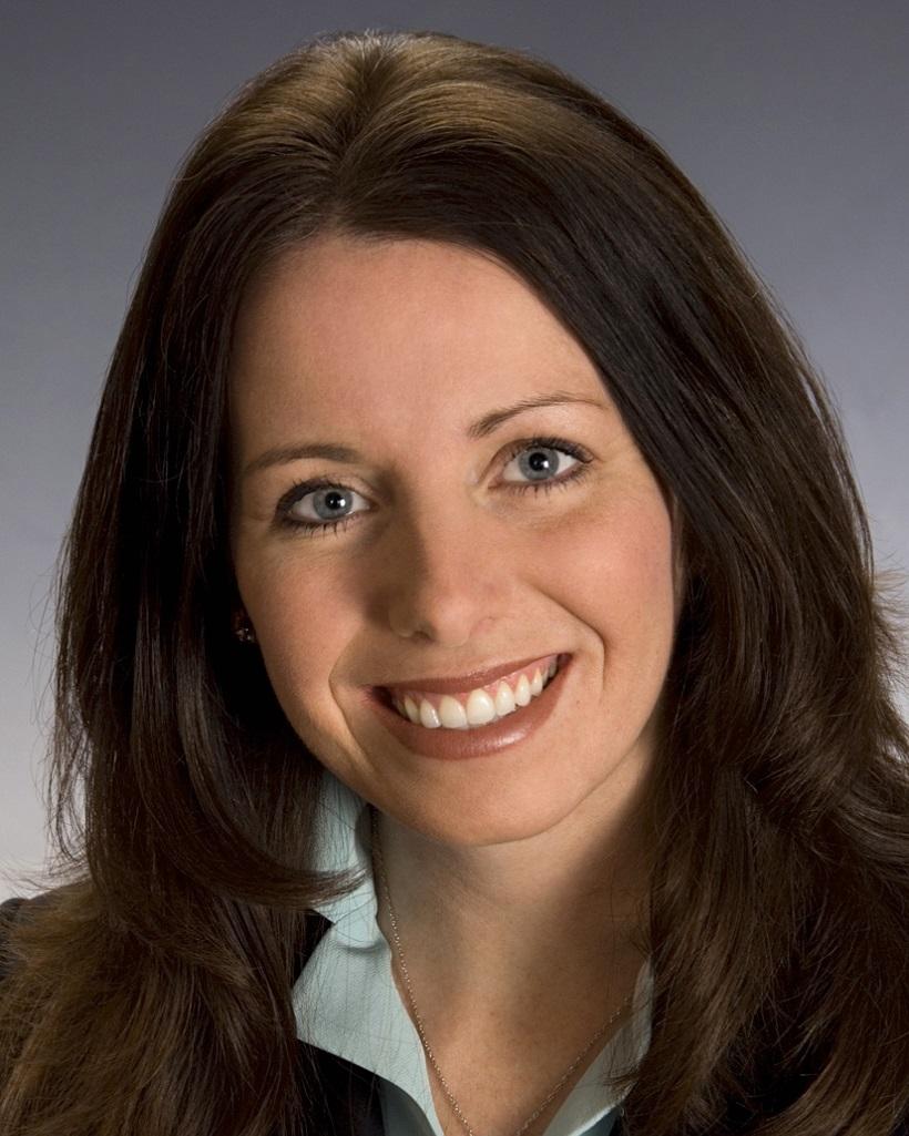 Jen Dunn, Treasurer