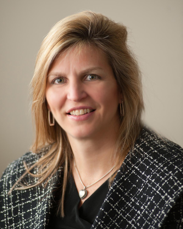 Kathryn Seckler