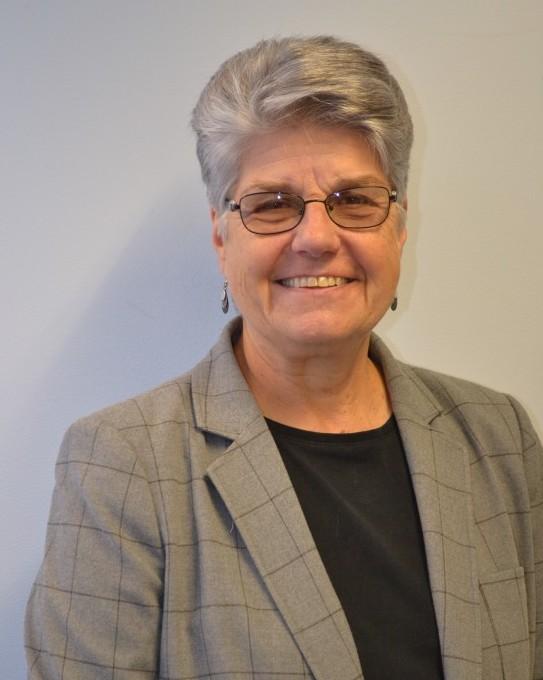 Mary Kay Vrba