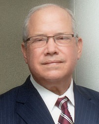 Paul Hochenberg