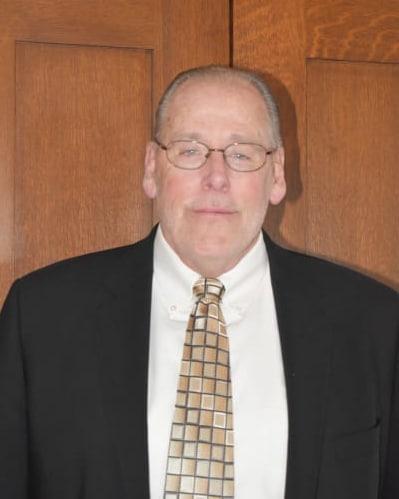 Jeff Senft, Vice Chair