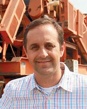 Stewart Petrovits