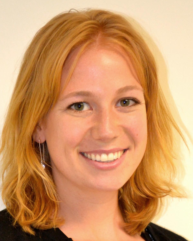 Brianne Kelly