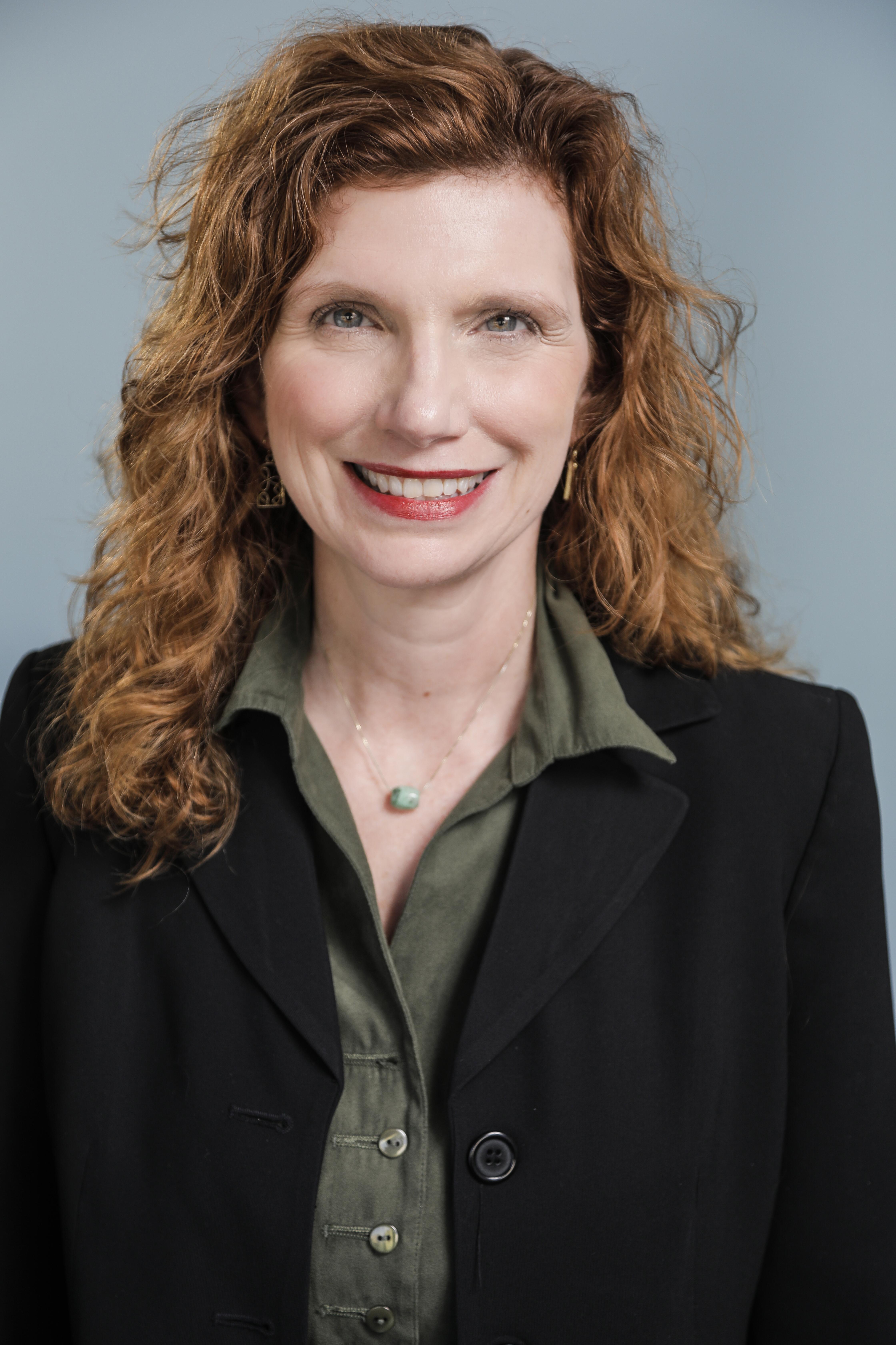 Nancy Dewitt