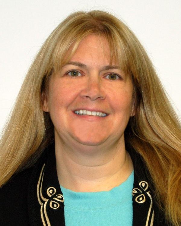 Lousie McLoughlin Senior Vice President of Business Services