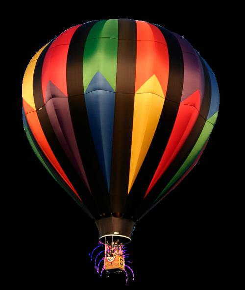 Balloon Meisters