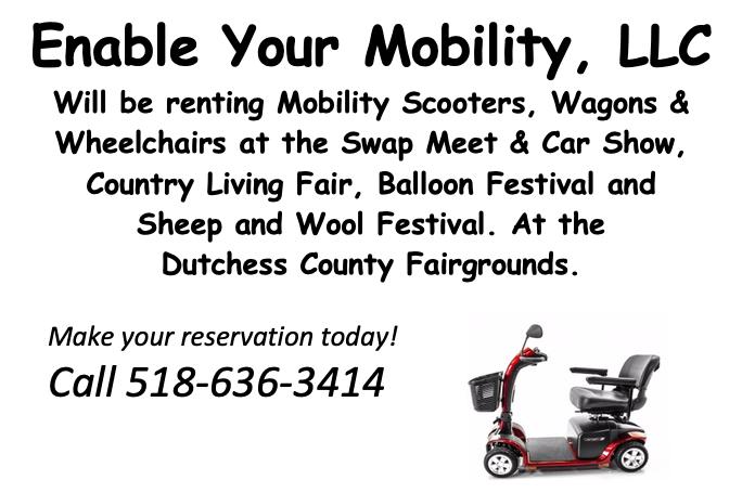 mobility llc