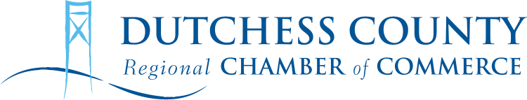 This is the Dutchess County Regional Chamber of Commerce Logo. Click Here to be redirected back to the home page.