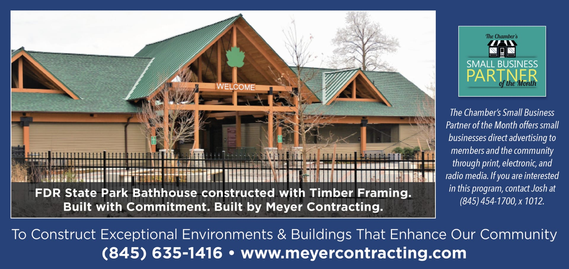 Meyer Contracting Corp.