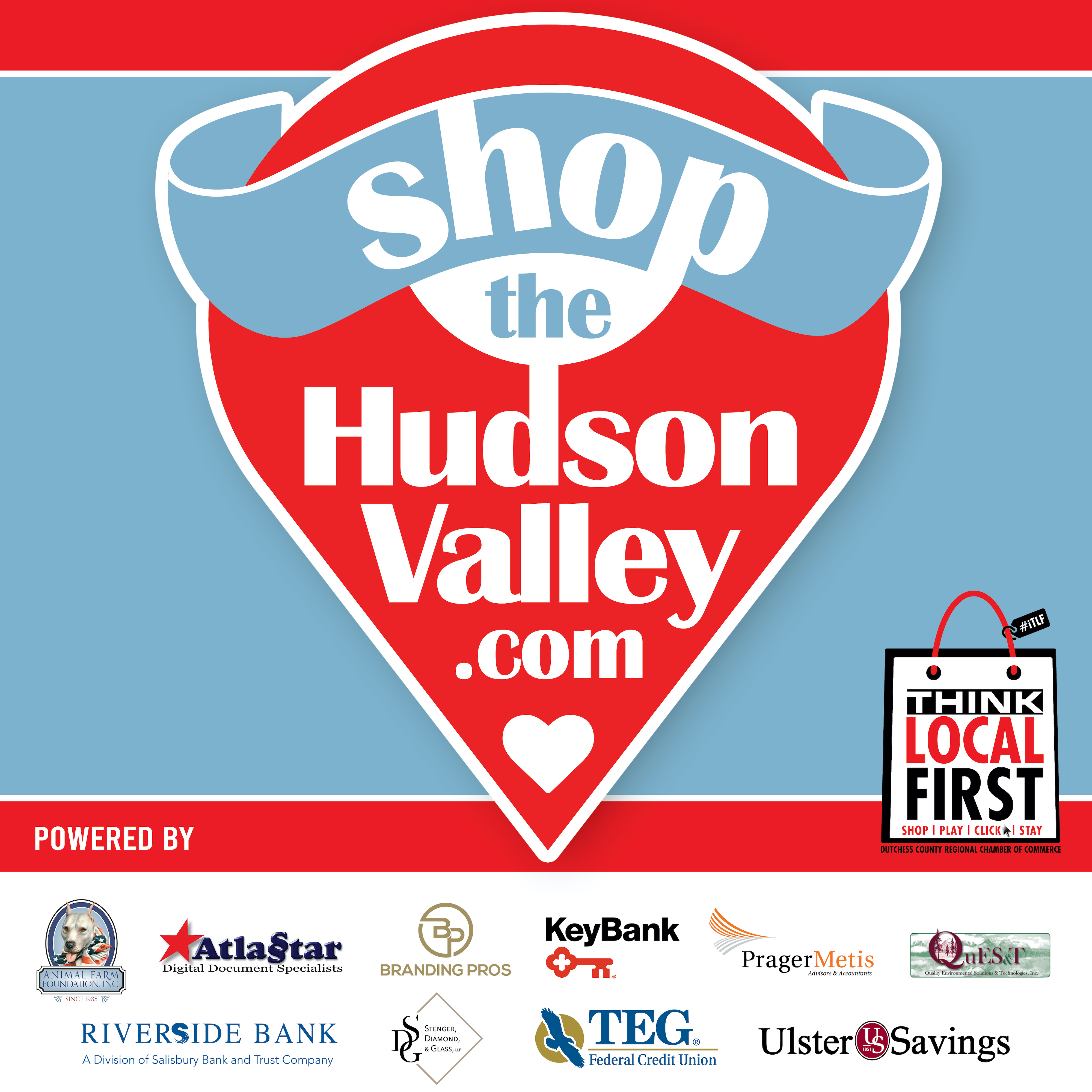 Shop The Hudson Valley