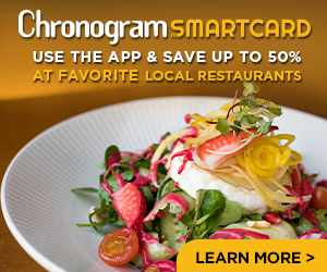 This is an ad for Chronogram smartcard. Click here to be redirected to the ticket page.