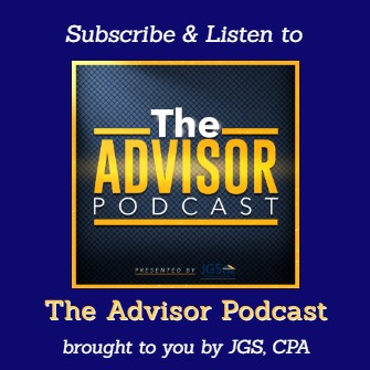 JGS CPA Podcast Ad