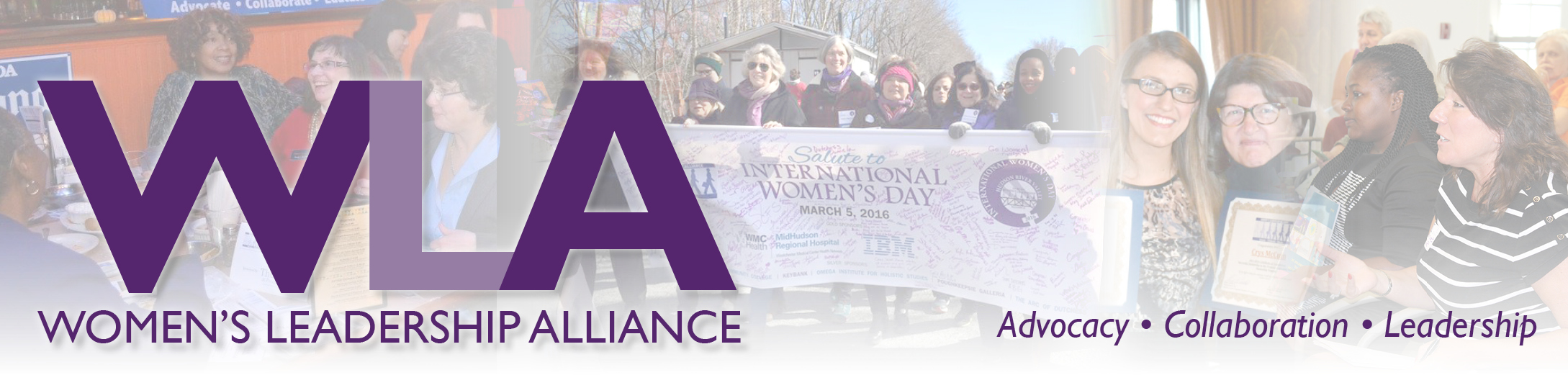Women's Leadership Alliance