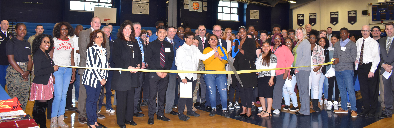 5th Annual Poughkeepsie High School Career and Job Fair