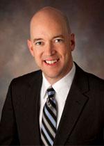Paul Barbeau, Momentum Midland Executive Director