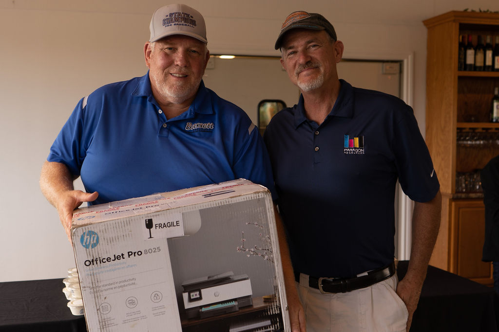 Tim-Schlick-was-Raffle-Winner-of-Printer-donated-by-Paragon-Resources-Inc.jpg