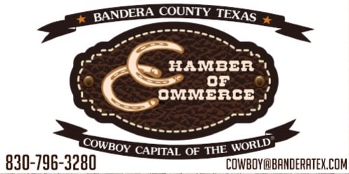 Logo of The Bandera County Chamber of Commerce