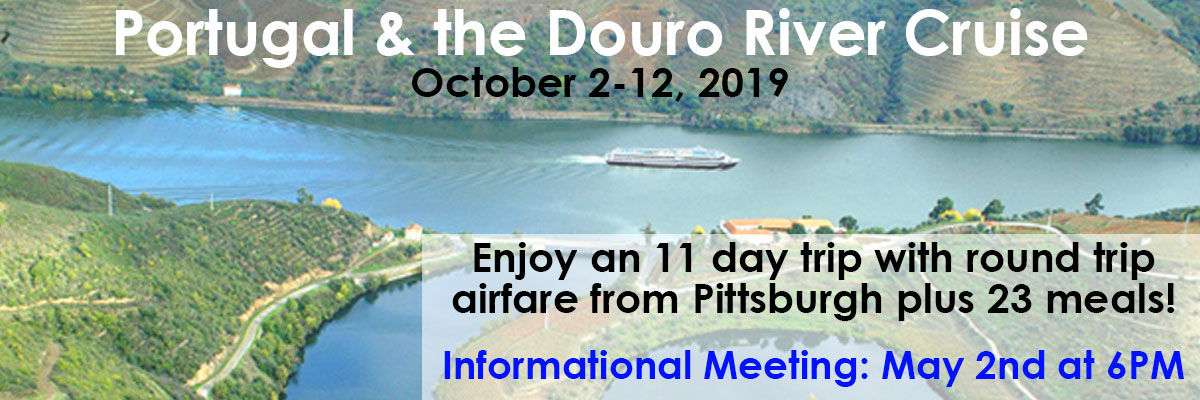 Click here to view our Portugal Rive Cruise Travel Guide!