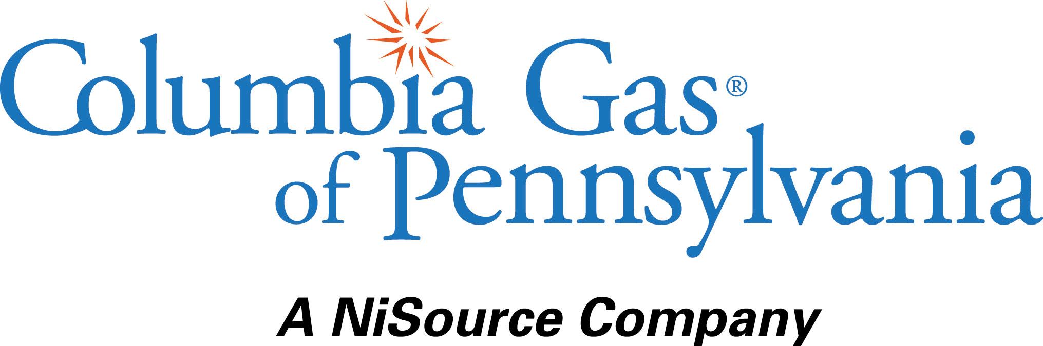 Columbia Gas of Pennsylvania Logo