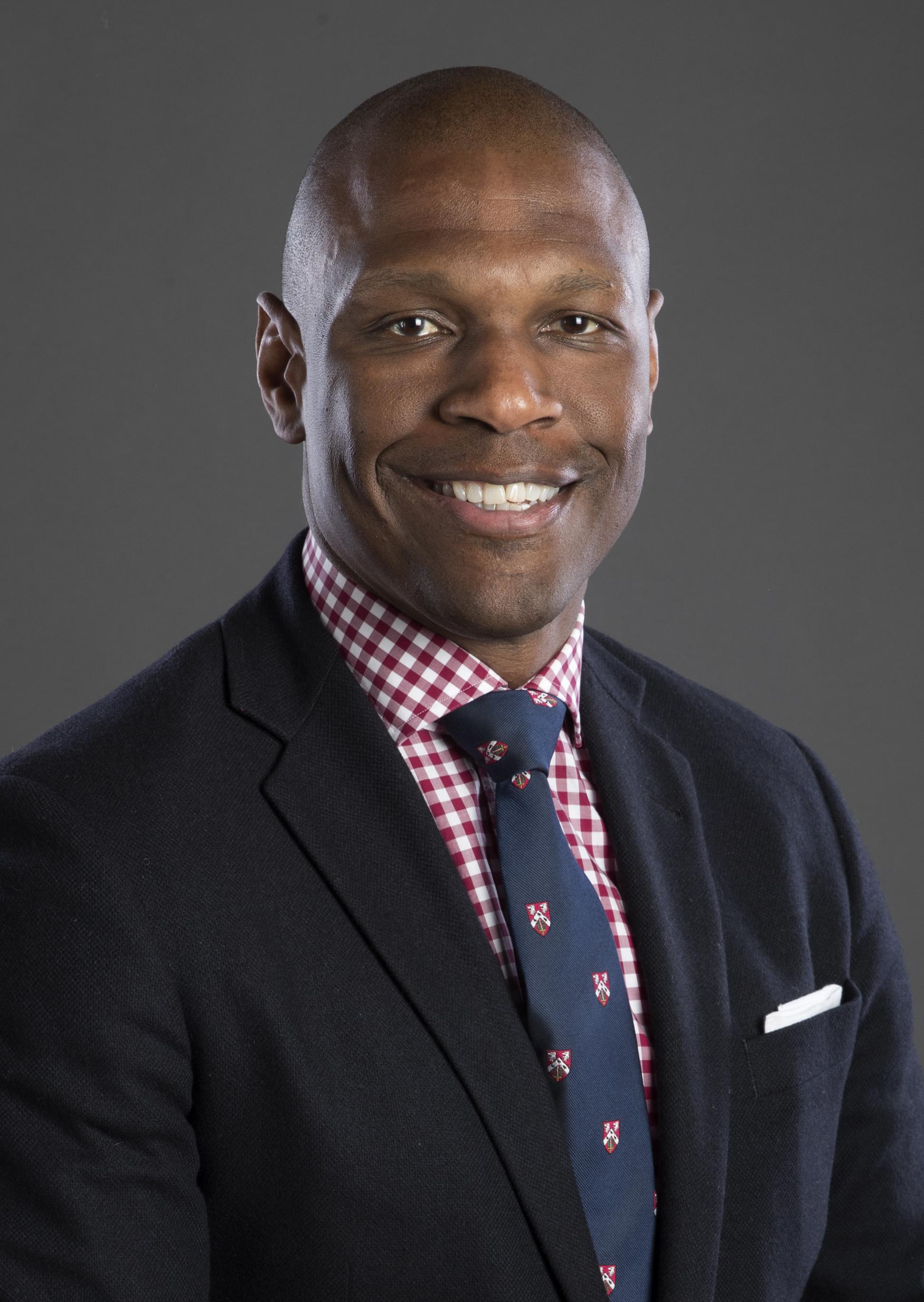 Dr. Chris Howard, President, Robert Morris University