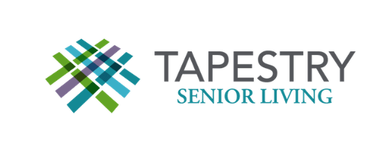 Tapestry Senior Living Moon Township Logo