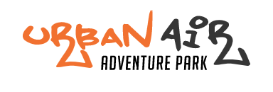 Urban Air North Fayette Logo