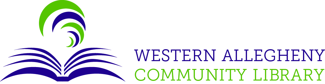 Western Allegheny Community Library Logo