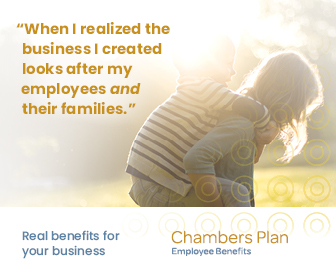 chamber plan employee benefits