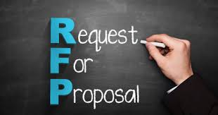 Bookkeeping RFP