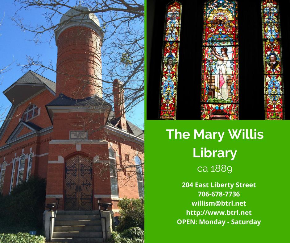 Sites-Listings-on-Web--mary willis