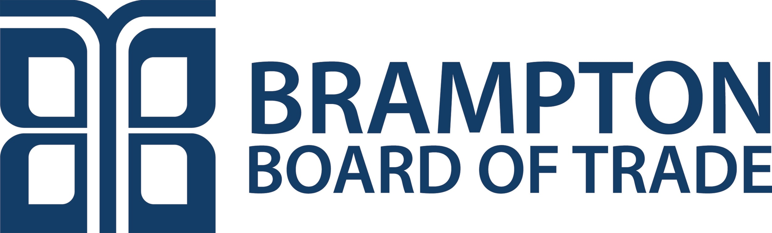 Brampton Board of Trade logo