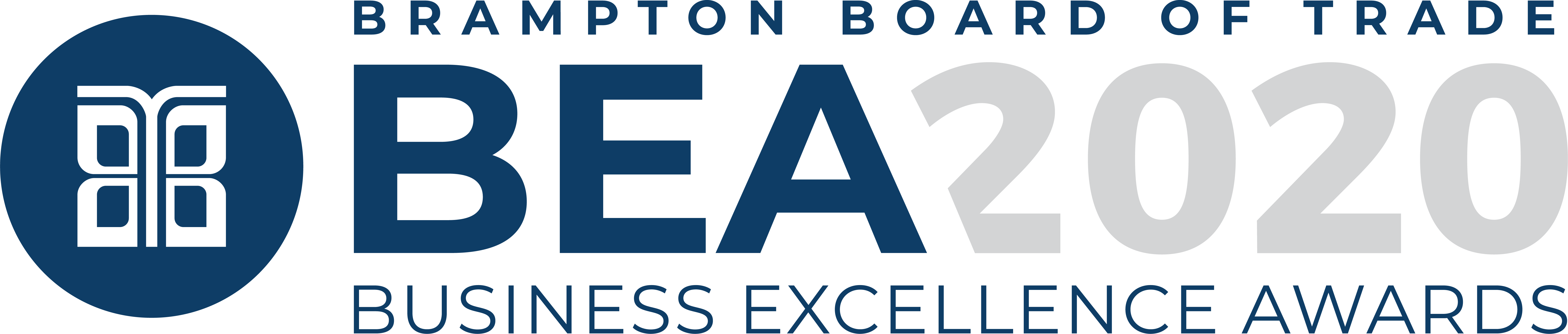 Business Excellence Awards Brampton