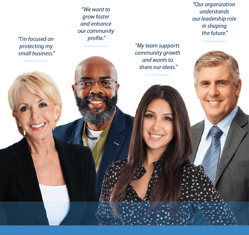 Join the Brampton Board of Trade