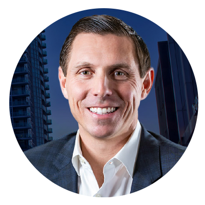 Patrick Brown Brampton Board of Trade