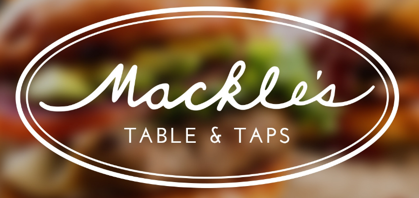 Mackles Table & Taps