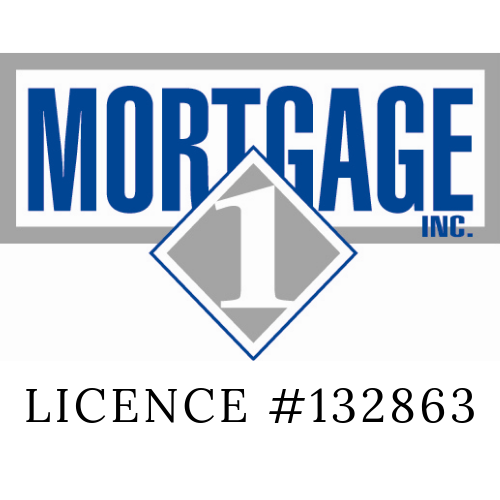 Mortgage 1 Licence# 132863