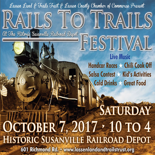 Rails To Trails Festival