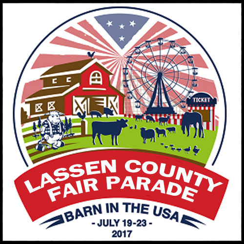 Lassen County Fair