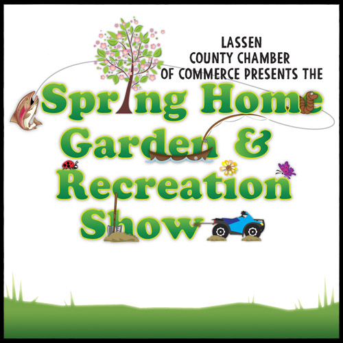 Spring Home Garden & Recreation Show